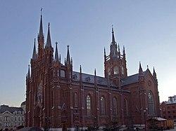 Римско католическая церковь фото 652-679