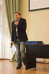 Moscow Wiki-Conference 2014 (photos; 2014-09-13) 22.JPG