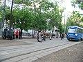 Moscow tram Tatra T3SU 3754, line closed in 2004 (32598546062).jpg