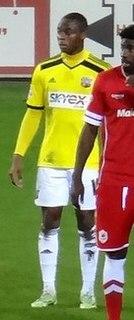 Moses Odubajo English footballer