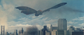 Mosura trailer - Mothra attacks.png