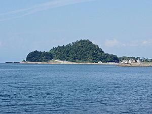 Mount Ushibuse 20101015.jpg