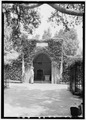 Mount Vernon, Washington Tomb, Mount Vernon Memorial Highway, Mount Vernon, Fairfax County, VA HABS VA,30- ,2E-1.tif