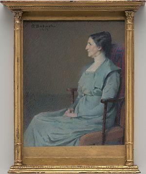 Alice Beckington - Image: Mrs. Beckington MET DP162099