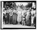 Mrs. Harding & Daughters of 1812, 4-26-21 LOC npcc.04009.jpg