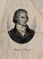 Mungo Park. Stipple engraving by W. Ridley, 1799, after H. E Wellcome V0004486EL.jpg