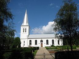 Munkarps kirke