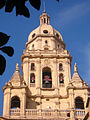 Murcia cathedral tower.JPG