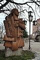 Muse statue in Tsaghkadzor (2).jpg