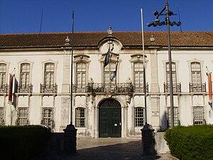 Pimenta Palace - Pimenta Palace
