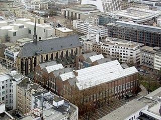 Museum für Angewandte Kunst (Cologne)