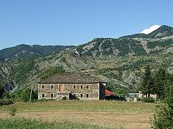 Museum in Frashër, Albania.jpg