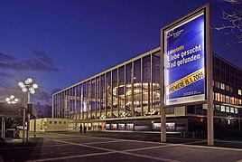 The Ruhr Music Theatre MiR