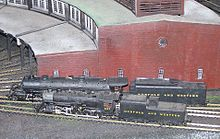 HO scale - Wikipedia