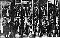 Nástup záložníků po vyhlášení mobilizace 1938.jpg