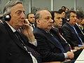 Néstor Kirchner en la asunción de la República Argentina de la presidencia del G77.jpg