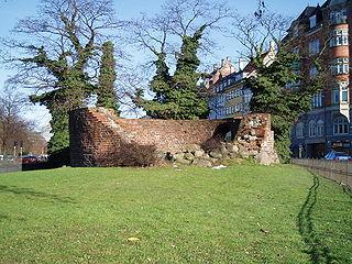 ancient monument in Copenhagen Municipality (96207)