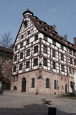 Nürnberg, Obere Schmiedgasse 66, 64-20160304-002