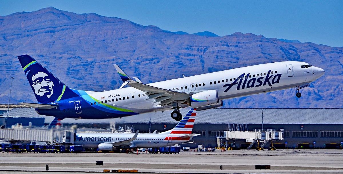Alaska Airlines Wikipedia La Enciclopedia Libre