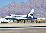 N500N 2007 Dassault Aviation FALCON 2000EX C-N 142 (6975093815).jpg