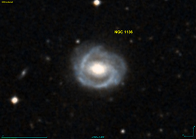 Image illustrative de l'article NGC 1136
