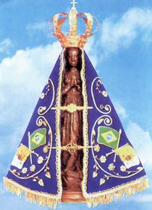 Wizerunek Matki Bożej z Aparecidy