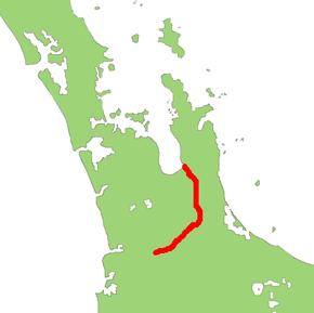 New Zealand States
