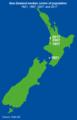 NZ median centre of population 2017.png