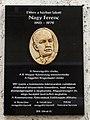 Nagy Ferenc - IX. kerület, Ráday utca 9., Budapest (1).jpg