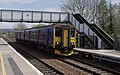 Nailsea and Backwell railway station MMB 93 150263.jpg