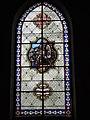 Naintré (Vienne) église, vitrail 1.JPG