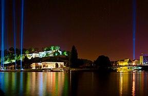 Namur by Night 2 Luc Viatour.jpg