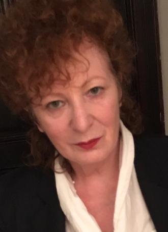 Nan Goldin - Goldin in 2017