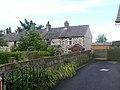 Nant Cottages at Minffordd - geograph.org.uk - 1468436.jpg