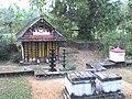 Narakassery temple, Nanminda (Before renovation).jpg