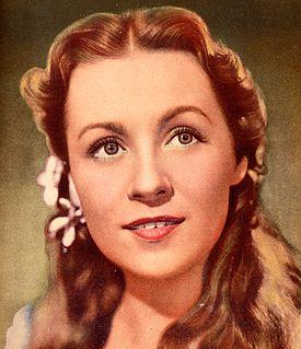 Nataša Gollová Czechoslovak actress