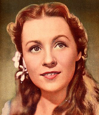 Nataša Gollová - Gollová083 in 1940