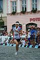 Natalia Korzhova WOC2008 sprint final.jpg