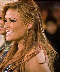 Natalya Raw 2008