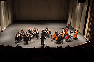 National Chamber Orchestra of Armenia