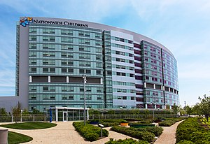 Nationwide Children's Hospital - Nationwide Children's Hospital in Columbus, Ohio