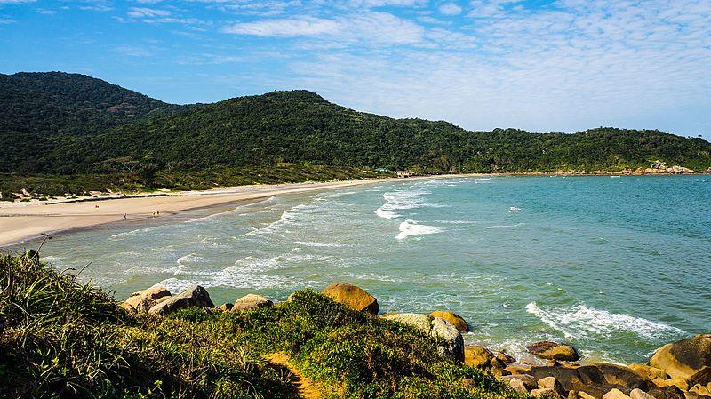 Férias em Florianópolis praias