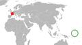 Nauru France Locator.png