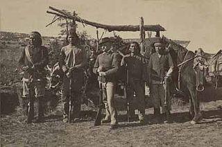 Navajo Scouts