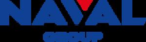 Naval Group - Image: Naval Group Logo