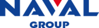 Naval Group - Image: Naval Group Logo