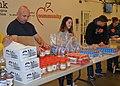 Naval Station Norfolk Junior Sailor Association (JSA) Volunteers at Local Food Bank 170131-N-YD083-002.jpg