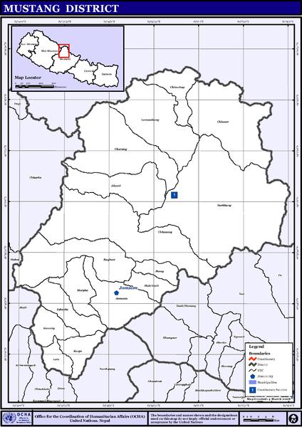 File:NepalMustangDistrictmap.png