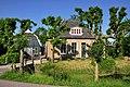 Netherlands, Alphen aan den Rijn, Aarlanderveen, Dorpsstraat (1).JPG