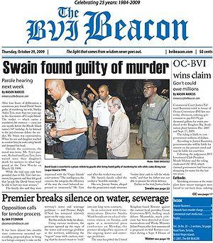 Virgin Islands Source Newspaper